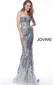 Plesové šaty Jovani 67452