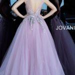Plesové šaty Jovani 67459 foto 2