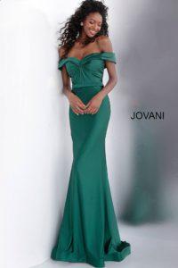 Plesové šaty Jovani 67489