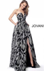 Večerní šaty Jovani 67561