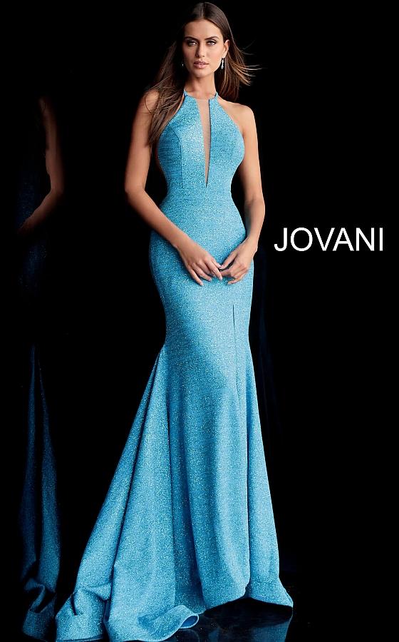 Plesové šaty Jovani 67563