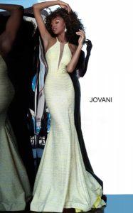 Plesové šaty Jovani 67563B