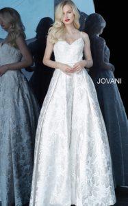 Večerní šaty Jovani 67633