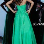 Plesové šaty Jovani 67646 foto 3