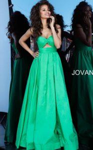 Plesové šaty Jovani 67646
