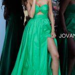 Plesové šaty Jovani 67646 foto 2