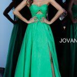 Plesové šaty Jovani 67646 foto 1