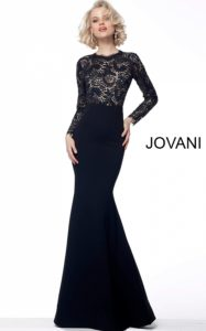 Večerní šaty Jovani 67755
