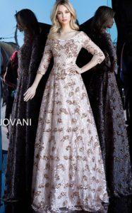 Večerní šaty Jovani 67860