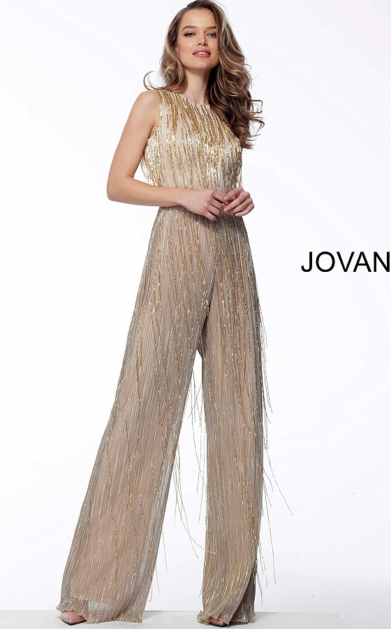 Plesové šaty Jovani 67878B