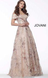 Večerní šaty Jovani 67911