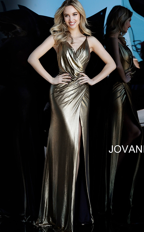Plesové šaty Jovani 67934