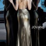 Plesové šaty Jovani 67934 foto 2