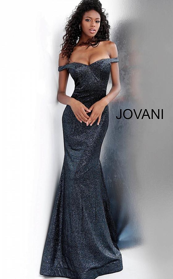 Plesové šaty Jovani 67962