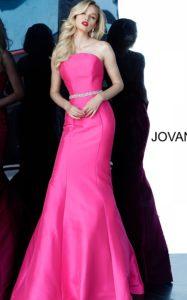 Plesové šaty Jovani 67966