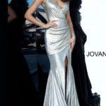 Plesové šaty Jovani 67977 foto 1