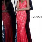 Plesové šaty Jovani 68005 foto 1