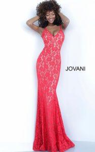 Plesové šaty Jovani 68005