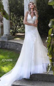 Svatební šaty Jovani JB65930