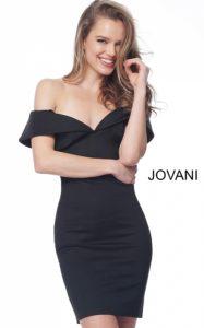 Koktejlové šaty Jovani 68410