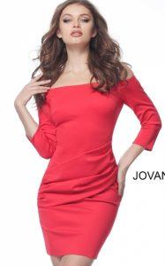 Koktejlové šaty Jovani 68417