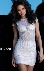 Koktejlové šaty Jovani 68475
