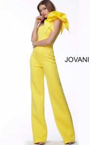Plesové šaty Jovani 68599