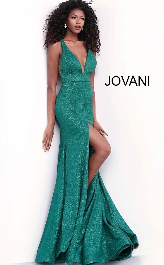 Plesové šaty Jovani 68665