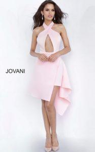 Koktejlové šaty Jovani 68710