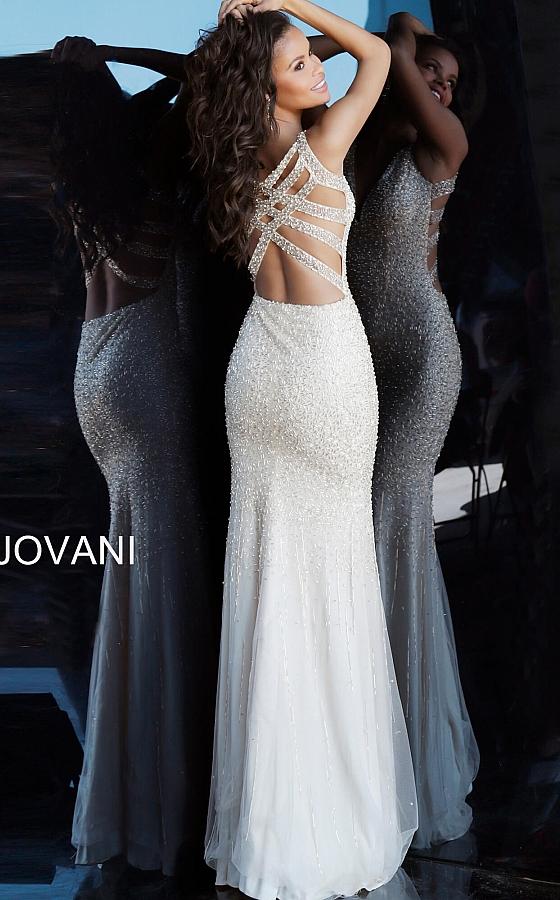 Plesové šaty Jovani 68713