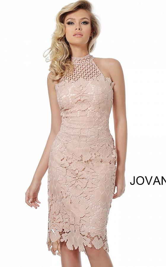 Koktejlové šaty Jovani 68747