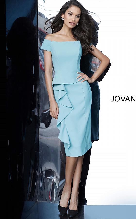 Koktejlové šaty Jovani 68767
