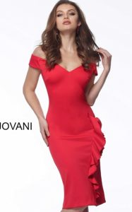 Koktejlové šaty Jovani 68769