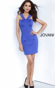 Koktejlové šaty Jovani 68833