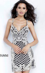 Koktejlové šaty Jovani 68834