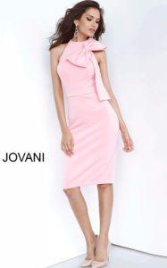 Koktejlové šaty Jovani 68982