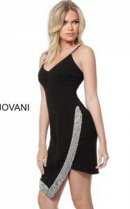 Koktejlové šaty Jovani 68988