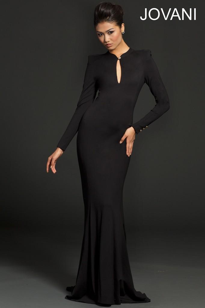 Večerní šaty Jovani 72758