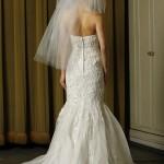 Svatební šaty Jovani JB73180 foto 1