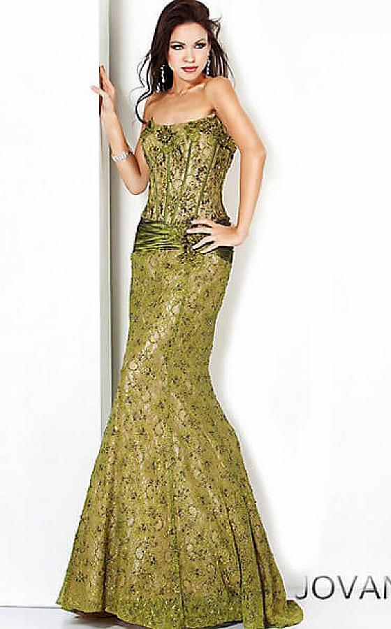 Večerní šaty Jovani 7732B