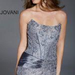 Večerní šaty Jovani 7732 foto 1