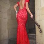 Svatební šaty Jovani 77553 foto 1