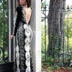 Luxusní šaty Jovani 77619 foto 1