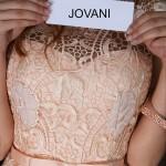 Koktejlové šaty Jovani 88031 foto 1