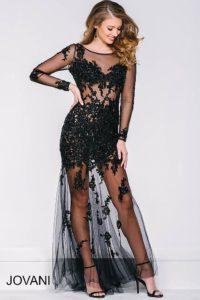 Plesové šaty Jovani 88477