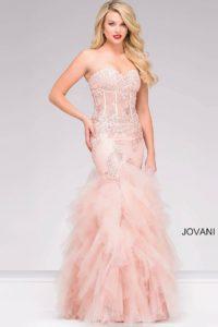 Plesové šaty Jovani 88893