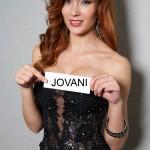 Maturitní šaty Jovani 89930 foto 1