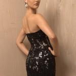 Koktejlové šaty Jovani 900 foto 2