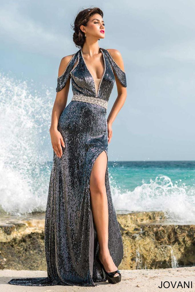 Luxusní šaty Jovani 90423