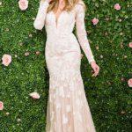 Luxusní šaty Jovani 91002 foto 1
